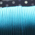 11 neon turquoise
