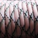 40 pink - schwarz