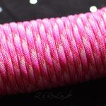 47 pink - weiß - magenta