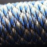 49 blau - weiß - schwarz - grau