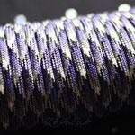 53 violett - schwarz - weiß