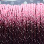16 burgundy - reflectable