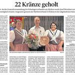 Bote der Urschweiz vom 18. Dezember 2018