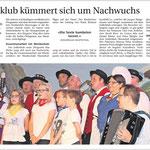 Bote der Urschweiz vom 5. September 2016