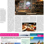 Karsten Morschett - Biersommelier - Gastbeitrag im nd