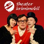 Mord mit Biss - von Dinner-Krimi-Komödie von Karsten Morschett und Thomas Vetsch