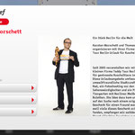 Thema Erfolgreiche Ideen. Vist Berlin