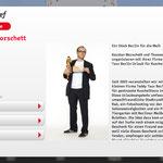 Karsten Morschett - Thema Erfolgreiche Ideen. Vist Berlin