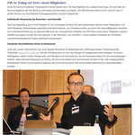 Karsten Morschett - Thema Gastvortrag. IHK Berlin, 11