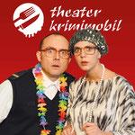 Mord in der Südsee - Krimi-Dinner-Komödie vom Theater krimimobil Berlin