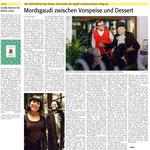 Portrait über Karsten Morschett und sein Theater krimimobil Berlin