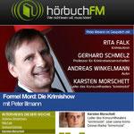 Thema Vermarktung krimimobil. hörbuch fm