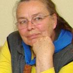 Beisitzerin Eveline Truhlar
