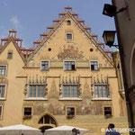 Rathaus von Ulm
