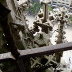 Vom Turm des Ulmer Münsters