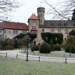 Unser Schloss für Weihnachten - es war so königlich :-)