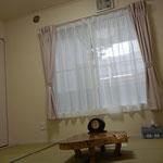 お部屋の1室です