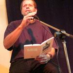 Thomas Heitlinger beim Vortrag