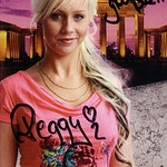 Peggy - Berlin Tag & Nacht -