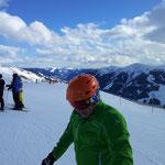 Zweitagesfahrt Saalbach