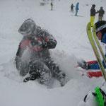 Reiteralm Skilehrertestfahrt