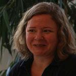 Das neue Vorstandsmitglied Larissa Ullmann