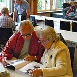 Brigitte und Gerhard Hartmann