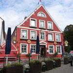 """Restaurant und """"Landarztkneipe"""" Aurora - Kappeln"""