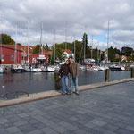 Hafenpromanade - Eckernförde
