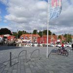 Hafenpromenade - Eckernförde