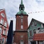 Kirche -Kappeln