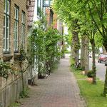 Lange Straße - Arnis