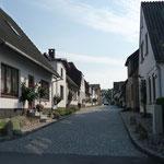 idyllischer Fischerort Maasholm
