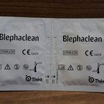 Blephaclean  Kompressen (Trockene Augen, Sicca Syndrom)