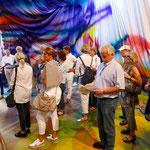 Biennale di Venezia 2015/ Foto: Michael Langenberg