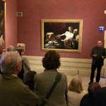 Rom-Reise 2016, Foto: Michael Langenberg