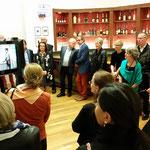 Preview: TeleGen: Kunst und Fernsehen / Herbstfest 26.09.2015