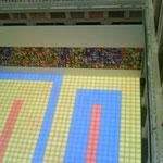 REISE Besuch der 53. Biennale, Venedig