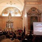 Coro di Villimpenta diretto dal M° Mattia Lorenzetti