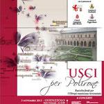 USCI per il Polirone - Locandina