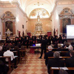Cori Humana Vox e San Michele Arcangelo diretti dal M° Lorena Salani