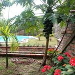 2012 – Hotelanlage in Halong mit einem Swimming Pool erweitert
