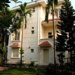 2007 - unser Haus in Hanoi
