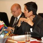 """2008 - Delegationsreise Deutschland - Auftrag BMBF & GENEV – Berufsausbildungs-Modell """"Made in Germany"""" nach Vietnam exportieren"""