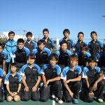 2014年 関東理工科リーグ 第6部昇格