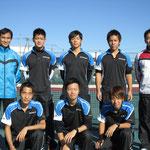 2014年 関東大学リーグ 男子7部 第6位(7部校50校中)