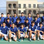 2016年 関東理工科大学硬式庭球連盟リーグ 4部昇格