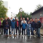 Vereinswanderung 2017