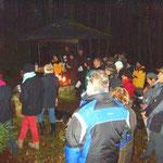 Waldweihnacht 2013