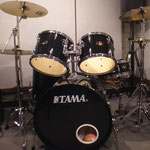 Drums   TAMA IP52